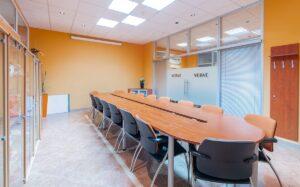 sídlo pro firmy